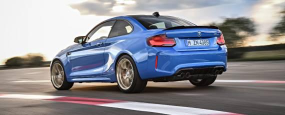 Noul BMW M2 CS (01)