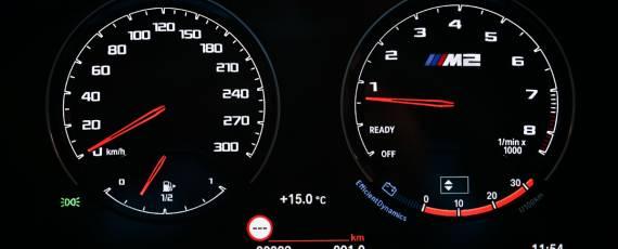 Noul BMW M2 CS (07)