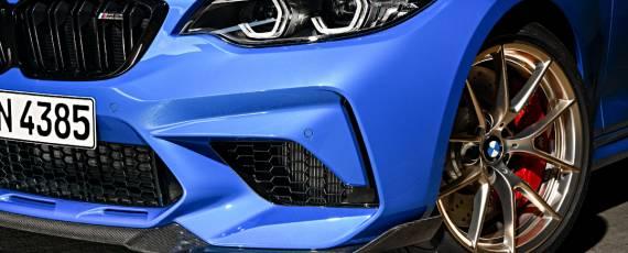 Noul BMW M2 CS (02)