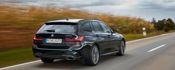 Noul BMW M340i xDrive Touring (02)