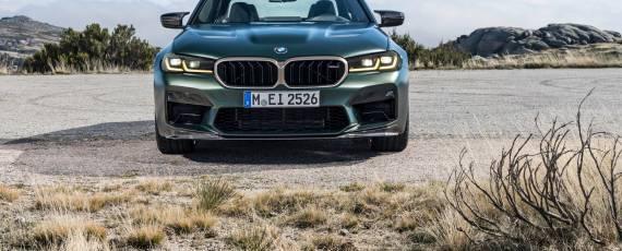 Noul BMW M5 CS (01)