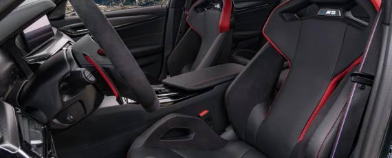 Noul BMW M5 CS (10)