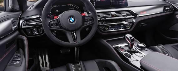 Noul BMW M5 CS (08)
