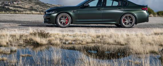 Noul BMW M5 CS (02)