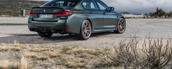 Noul BMW M5 CS (03)
