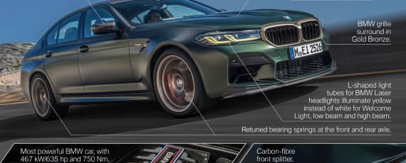 Noul BMW M5 CS (15)