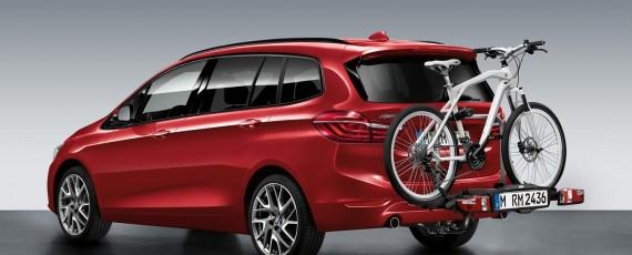 Noul BMW Seria 2 Gran Tourer (15)