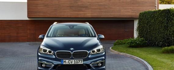 Noul BMW Seria 2 Gran Tourer (07)