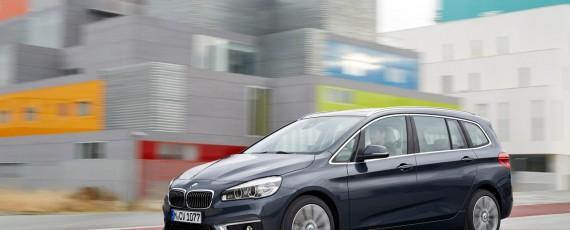 Noul BMW Seria 2 Gran Tourer (05)