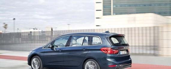 Noul BMW Seria 2 Gran Tourer (06)