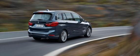 Noul BMW Seria 2 Gran Tourer (03)
