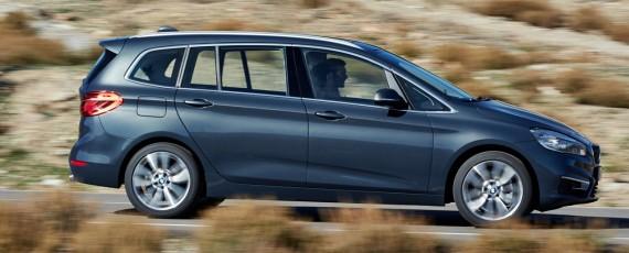 Noul BMW Seria 2 Gran Tourer (02)