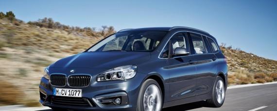Noul BMW Seria 2 Gran Tourer (01)