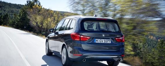 Noul BMW Seria 2 Gran Tourer (04)