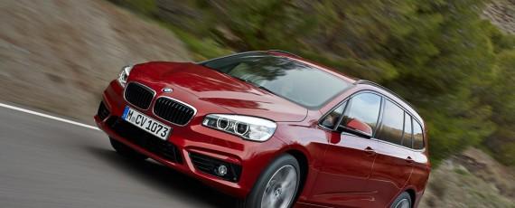 Noul BMW Seria 2 Gran Tourer (09)