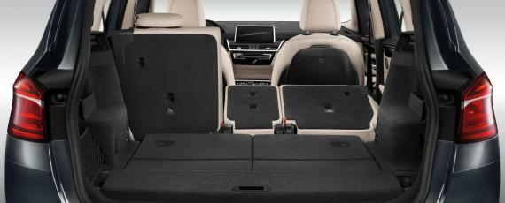 Noul BMW Seria 2 Gran Tourer - interior (13)
