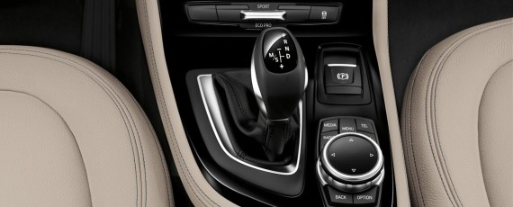 Noul BMW Seria 2 Gran Tourer - interior (03)