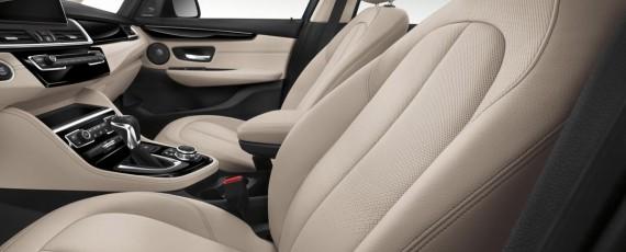 Noul BMW Seria 2 Gran Tourer - interior (06)