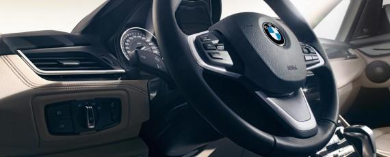 Noul BMW Seria 2 Gran Tourer - interior (04)