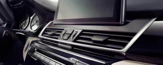 Noul BMW Seria 2 Gran Tourer - interior (05)