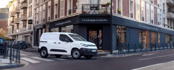 Noul Citroën ë-Berlingo Van (01)