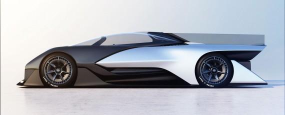 Faraday Future FFZERO1 Concept (01)