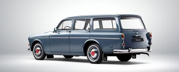 Volvo 221 Amazon