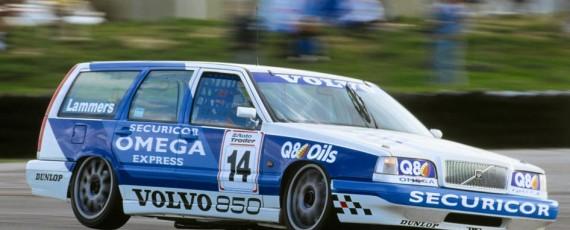 Volvo 850 Racing BTCC