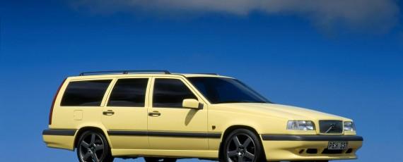 Volvo 850 T5 R (03)