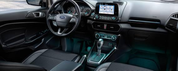 Ford EcoSport - produs la Craiova (07)