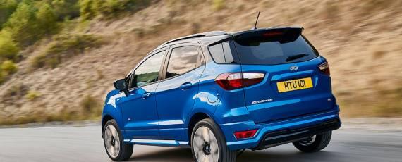 Ford EcoSport - produs la Craiova (02)