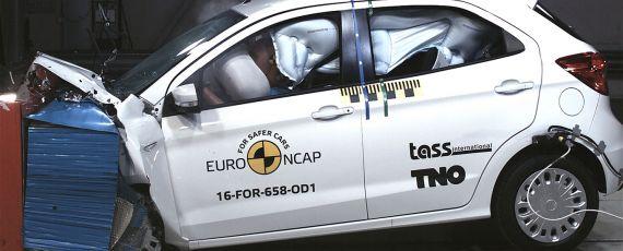 Ford Ka+ - rezultate Euro NCAP (01)