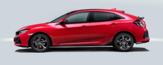Noua Honda Civic 2017 (02)