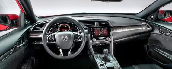 Noua Honda Civic 2017 (07)