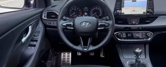 Hyundai i30 Fastback N Line (05)