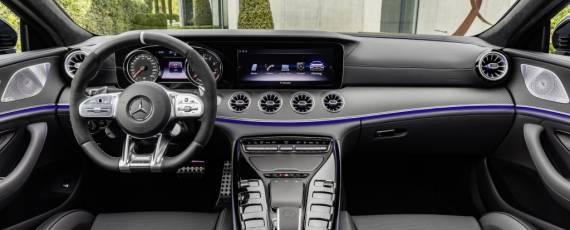 Noul Mercedes-AMG GT 4-Door Coupe (07)