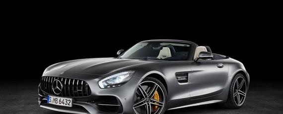 Noul Mercedes-AMG GT C Roadster (03)