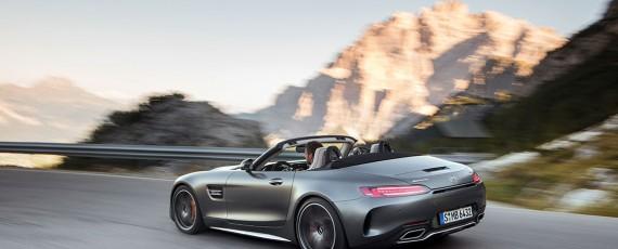 Noul Mercedes-AMG GT C Roadster (02)