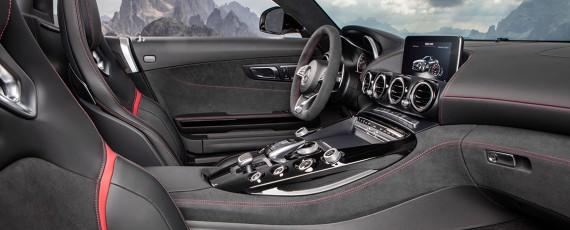Noul Mercedes-AMG GT Roadster (04)