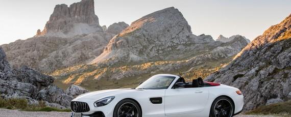Noul Mercedes-AMG GT Roadster (02)