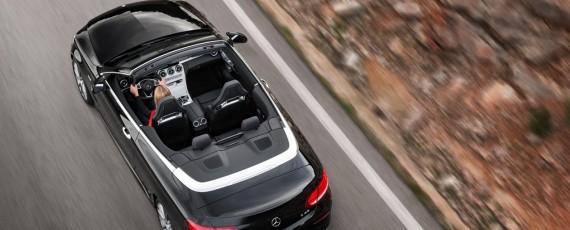 Noul Mercedes-AMG C 43 4MATIC Cabriolet (02)
