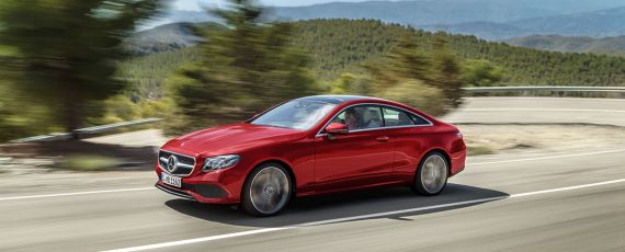 Noul Mercedes-Benz E-Class Coupe 2017 (04)