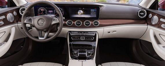 Noul Mercedes-Benz E-Class Coupe 2017 (09)