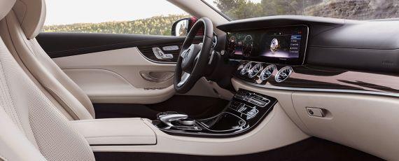 Noul Mercedes-Benz E-Class Coupe 2017 (10)