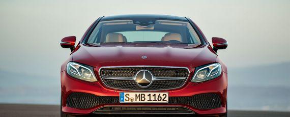Noul Mercedes-Benz E-Class Coupe 2017 (05)