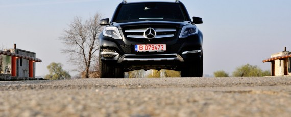 Test Drive Mercedes-Benz GLK 220 CDI 4MATIC (03)