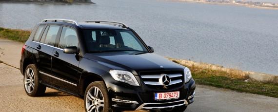 Test Drive Mercedes-Benz GLK 220 CDI 4MATIC (06)