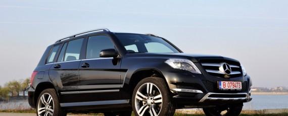 Test Drive Mercedes-Benz GLK 220 CDI 4MATIC (08)