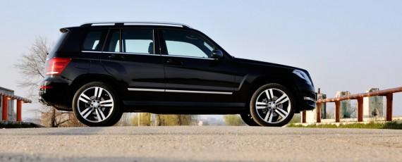 Test Drive Mercedes-Benz GLK 220 CDI 4MATIC (04)