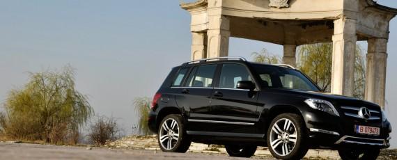 Test Drive Mercedes-Benz GLK 220 CDI 4MATIC (09)